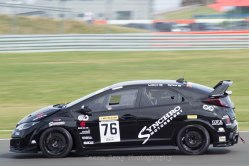 Synchro Motorsport - Honda Civic Type R - #76